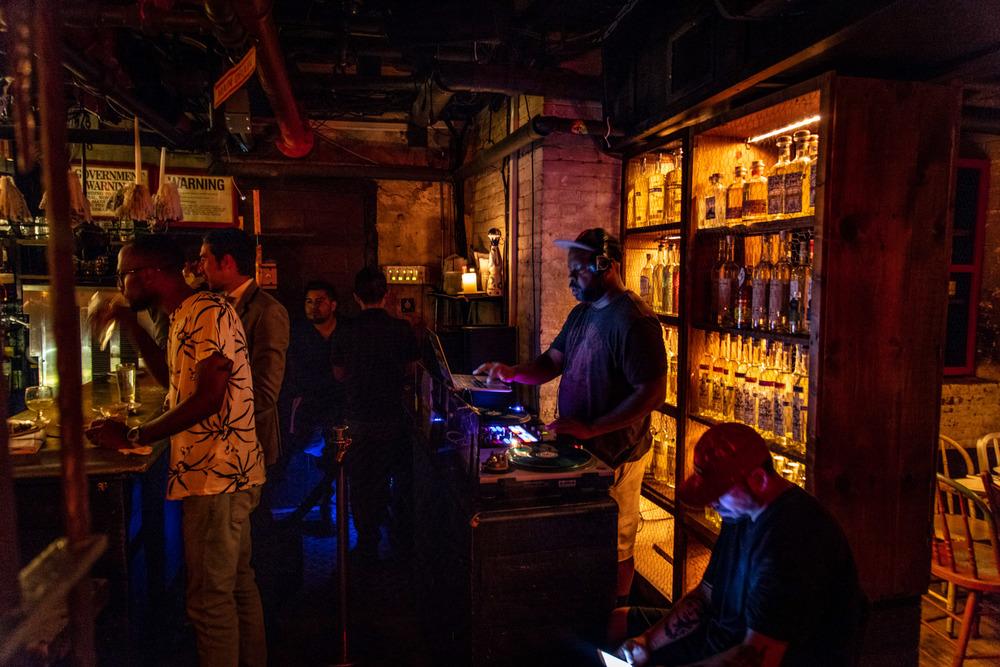 La Esquina NYC | Flagship | Brasserie
