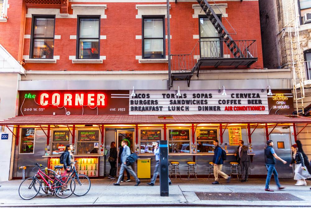 La Esquina NYC | Taquerias | MIDTOWN
