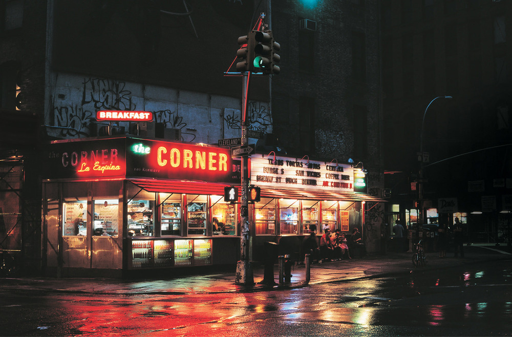 La Esquina NYC | Flagship